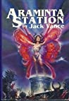 Araminta Station (Cadwal Chronicles, #1)