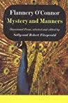 Mystery and Manners: Occasional Prose