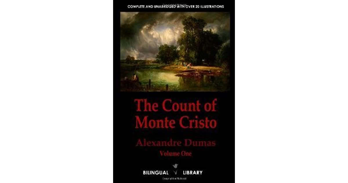 the count of monte cristo was his revenge ethical The count of monte cristo is a very sourceful book with characters creating different and new identities fernand changes to count de morcerf during the time of.