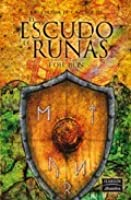 El escudo de runas (La leyenda de Camelot, #3)