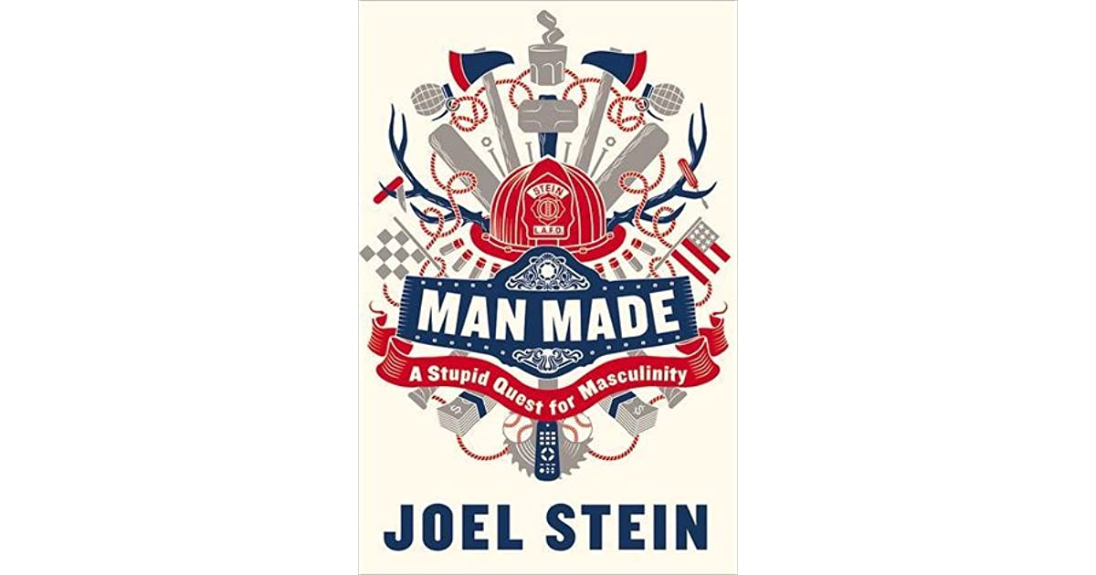 the new greatest generation by joel stein
