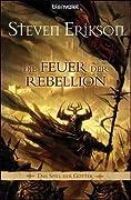 Die Feuer der Rebellion