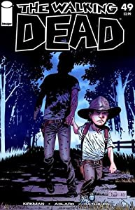 The Walking Dead, Issue #49