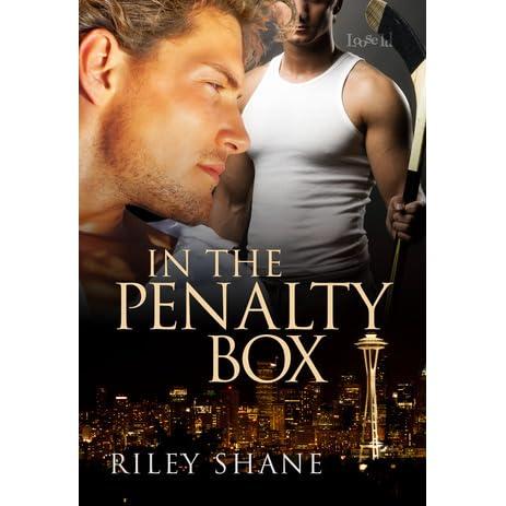 In the Penalty Box (Seattle Marauders)
