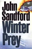 Winter Prey (Lucas Davenport, #5)