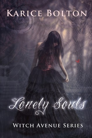 Lonely Souls (Witch Avenue, #1)