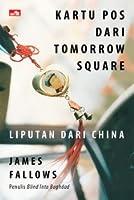 Kartu Pos dari Tomorrow Square