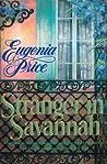 Stranger in Savannah (Savannah Quartet, #4)