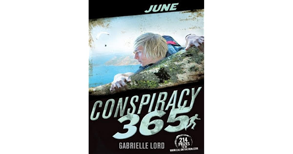 Conspiracy 365 Pdf