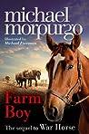 Farm Boy (War Horse, #2)