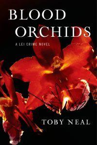 Blood Orchids (Lei Crime, #1)