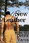 New Leather by Debra Varva