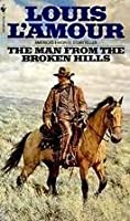 The Man From Broken Hills (The Talon and Chantry #4)