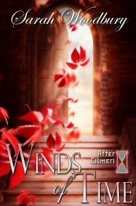 Winds of Time by Sarah Woodbury