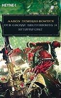 Ketzerfürst (Der große Bruderkrieg, #14)