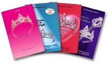 The Princess Diaries Four-Book Set