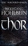 Thor (Die Asgard-Saga, #1)