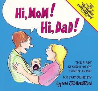 Hi Mom! Hi Dad!