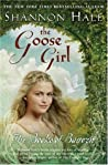 The Goose Girl (The Books of Bayern, #1) audiobook review