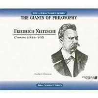 Friedrich Nietzsche (The Giants of Philosophy)