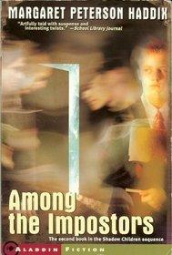 Among the Impostors (Shadow Children, #2)