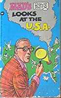 Mad's Dave Berg Looks at the U.S.A.