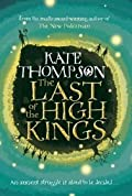 The Last of the High Kings (The New Policeman Trilogy, Book 2)