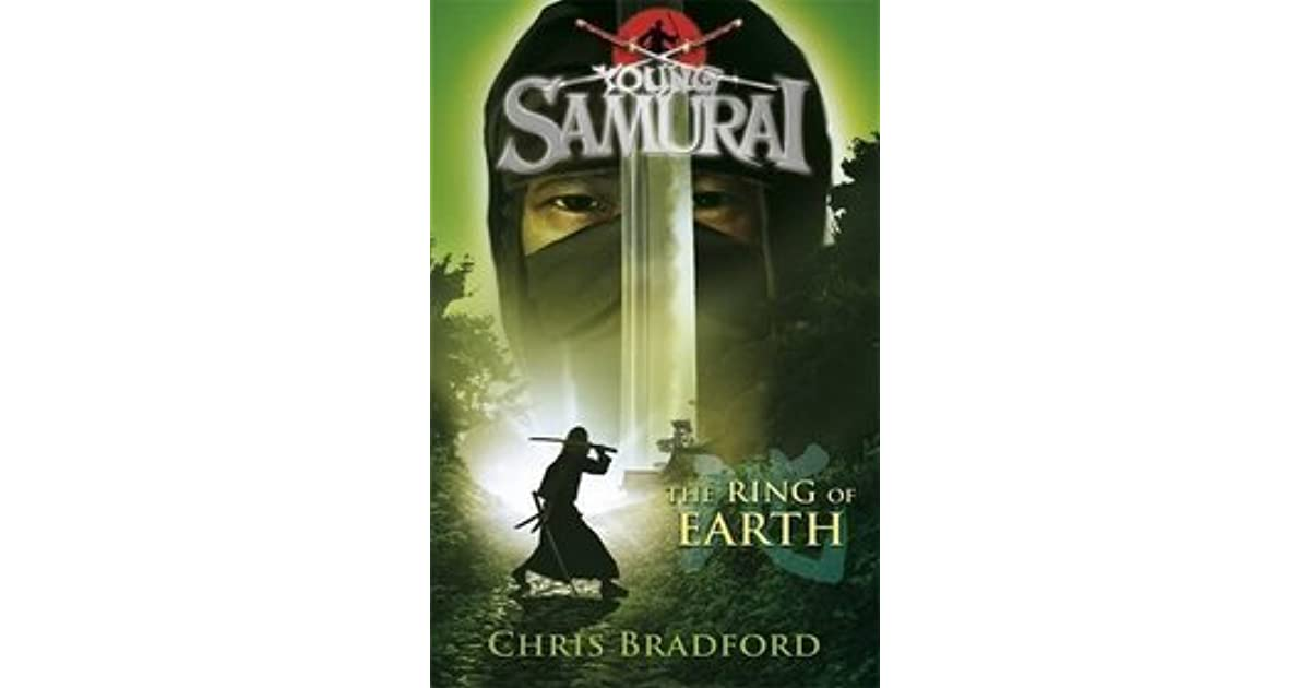 Young Samurai The Ring Of Earth Pdf