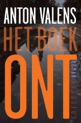 Het boek Ont by Anton Valens