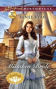 Mistaken Bride (Irish Brides, #2)