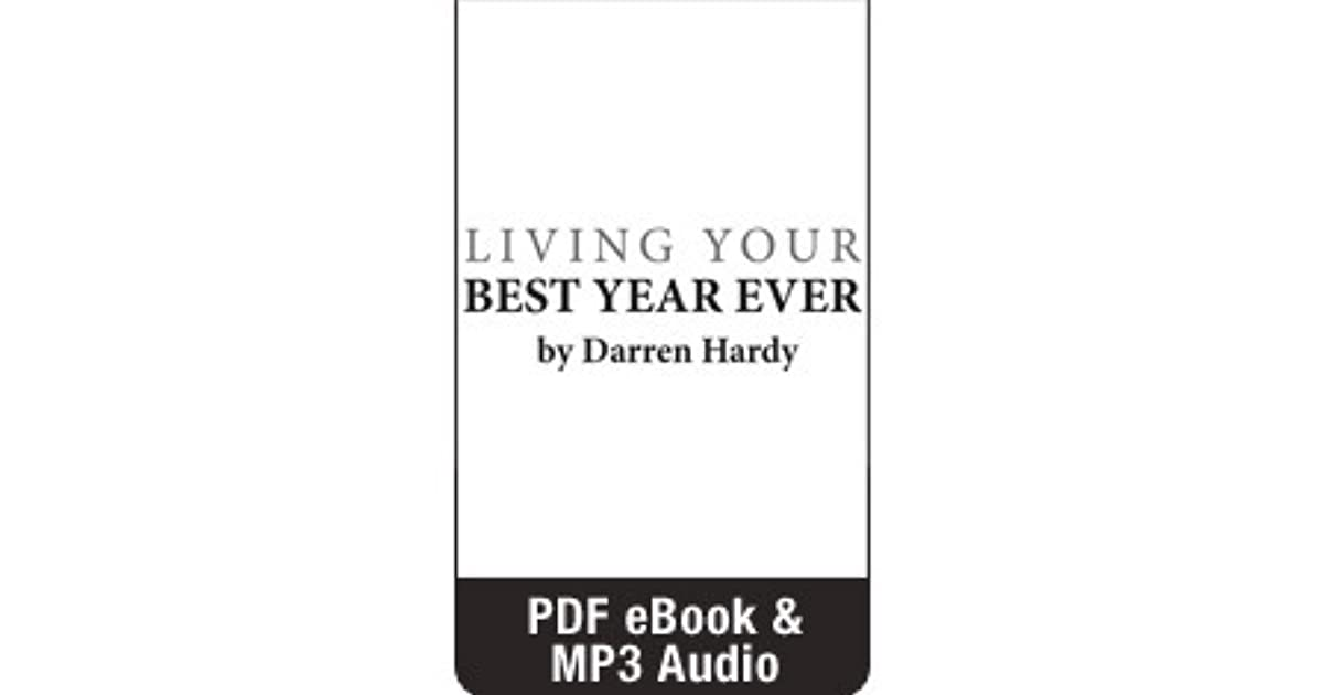 The Compound Effect Darren Hardy Pdf