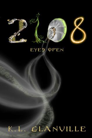 Eyes Open (2108, #1)