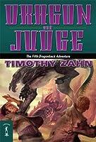 Dragon and Judge (Dragonback, #5)