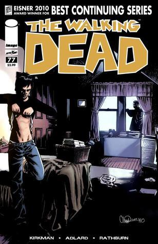 The Walking Dead, Issue #77