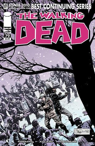 The Walking Dead, Issue #79