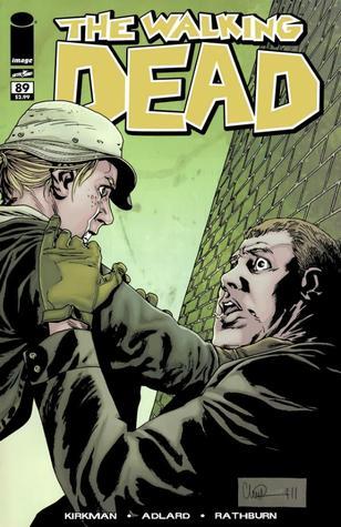 The Walking Dead, Issue #89