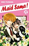 Maid-sama! Vol. 12 (Maid Sama!, #12)