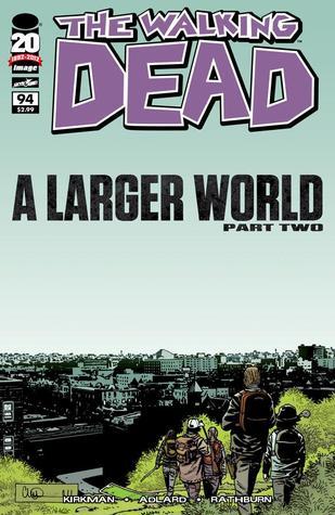 The Walking Dead, Issue #94