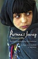 Parvana's Journey (The Breadwinner, #2)