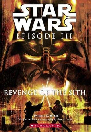 Carnot Frederic S Review Of Star Wars Episode Iii Revenge Of The Sith Novelization