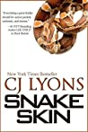 Snake Skin (Lucy Guardino FBI Thriller, #1)