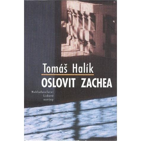 OSLOVIT ZACHEA EBOOK