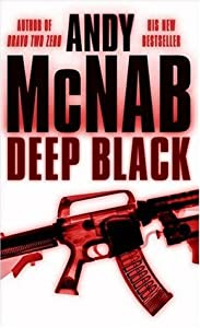 Deep Black (Nick Stone, #7)