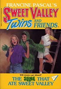 The Slime that Ate Sweet Valley