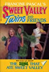 The Slime That Ate Sweet Valley (Sweet Valley Twins, #53)