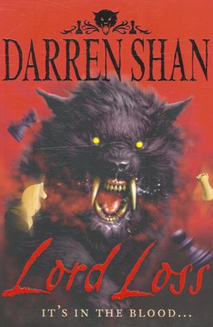 Ebook Lord Loss The Demonata 1 By Darren Shan