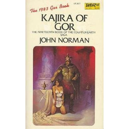 Kajira of gor gor 19 by john norman fandeluxe Epub