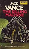 The Killing Machine (Demon Princes, #2)