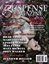 Suspense Magazine July 2011 audiobook download free