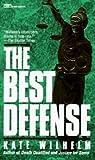 The Best Defense (Barbara Holloway #2)